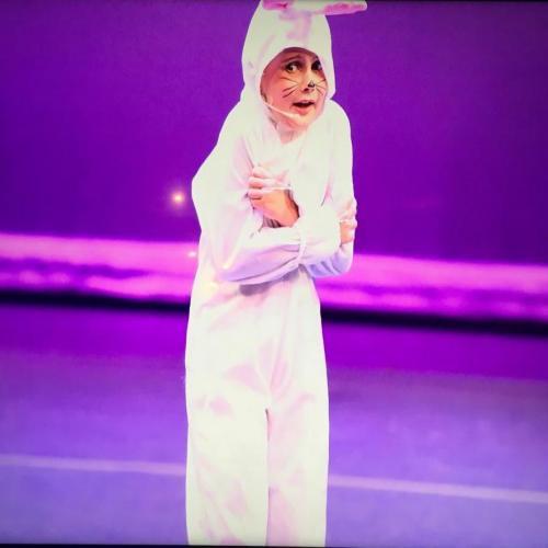 Bunny Baldwin (14)