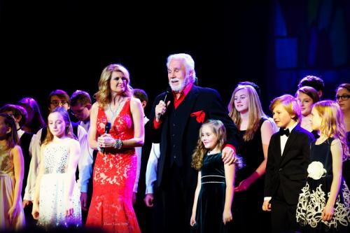 Kenny Rogers Christmas (1)