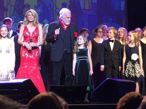 Kenny Rogers Christmas (3)