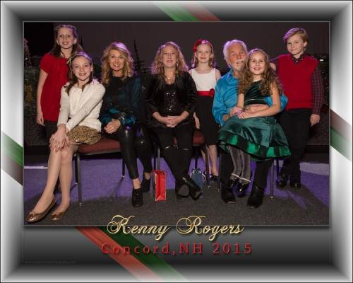 Kenny Rogers Christmas (4)