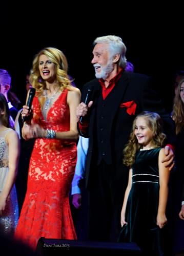 Kenny Rogers Christmas (5)